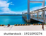 Taketomi Port  Taketomi Island  ...