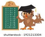 math lesson multiplication...   Shutterstock .eps vector #1921213304