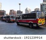 6 2 2021 Police Vehicle On Duty ...