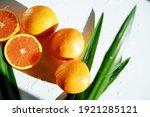Real Live Vitamin C. Fresh...