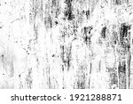 texture of a metal wall with... | Shutterstock . vector #1921288871