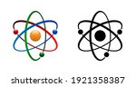 Three Electrons Rotate In...