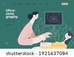 medical tests illustration  ...   Shutterstock .eps vector #1921637084