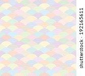 backgrounds of japanese... | Shutterstock .eps vector #192165611