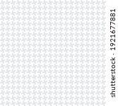 light gray geometric... | Shutterstock .eps vector #1921677881