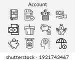 premium set of account  s ...