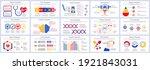 bundle medical services... | Shutterstock .eps vector #1921843031