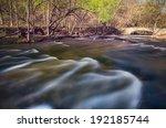 morning calmness | Shutterstock . vector #192185744