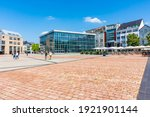 Trier  Germany  20 July 2020 ...