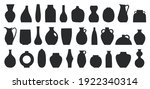 set of different shapes of...   Shutterstock .eps vector #1922340314