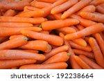 Carrots A Lot
