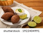 Kibbeh   The Traditional...