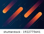 abstract geometric background.... | Shutterstock .eps vector #1922775641