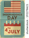 Independence Day American ...