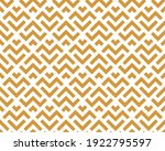 abstract geometric pattern. a... | Shutterstock .eps vector #1922795597