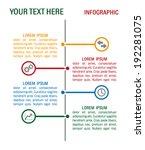 infographics design timeline...