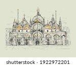Basilica Di San Marco In Venice ...