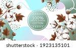 rendy and creative banner... | Shutterstock .eps vector #1923135101