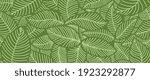 nature green background vector. ...   Shutterstock .eps vector #1923292877
