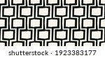 seamless geometric vintage...   Shutterstock .eps vector #1923383177