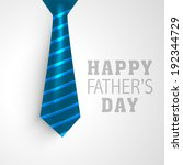 happy father's day greeting...