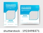 editable social media post...   Shutterstock .eps vector #1923498371