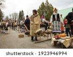 Yambol  Bulgaria  February 29 ...