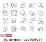 business and finance web line...   Shutterstock .eps vector #1924059194