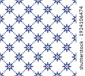 azulejos portuguese traditional ...   Shutterstock .eps vector #1924106474