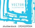 artistic creative universal... | Shutterstock .eps vector #1924109504