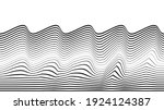 abstract flow lines background ....   Shutterstock .eps vector #1924124387