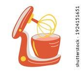 Stand Food Mixer  Kitchen...