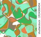 seamless abstract vector...   Shutterstock .eps vector #1924300454
