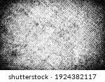 grunge black and white.... | Shutterstock .eps vector #1924382117
