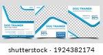 social media post template...   Shutterstock .eps vector #1924382174