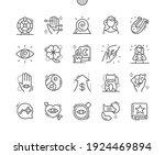 fortune. book of predictions....   Shutterstock .eps vector #1924469894