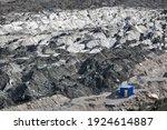 Hopar Glacier Karakorum...