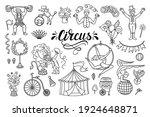 vector cartoon set on the theme ...   Shutterstock .eps vector #1924648871