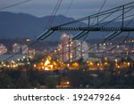 High Power Electricity Poles I...