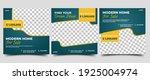 social media post template...   Shutterstock .eps vector #1925004974