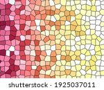 Multicolored Abstract Geometric ...
