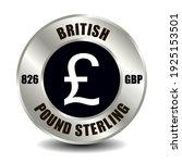great britain  united kingdom... | Shutterstock .eps vector #1925153501