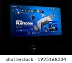 Feb 2021  Uk   Sony Playstation ...