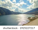 Deepest Highland Lake In The...