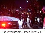 Black Lives Matter Protest Gets ...