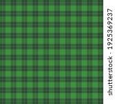 st. patricks day tartan plaid....   Shutterstock .eps vector #1925369237