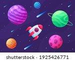 vector illustration of the... | Shutterstock .eps vector #1925426771