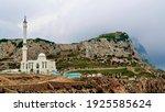 Europa Point  Gibraltar  ...