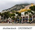 Gibraltar   November 2nd 2011 ...