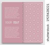 card  invitation  cover... | Shutterstock .eps vector #1925628221